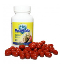 Product:MacuHealth with LMZ3