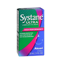 Product:Systane® ULTRA Lubricant Eye Drops